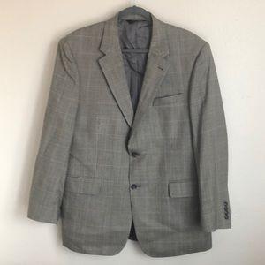 Jos A Bank Suit Jacket Blazer